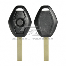BMW REMOTE HEAD KEY SHELL