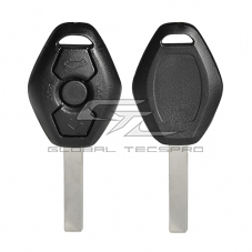 BMW REMOTE KEY SHELL HU92R