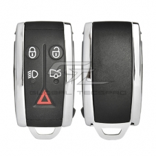JAGUAR  SMART REMOTE SHELL